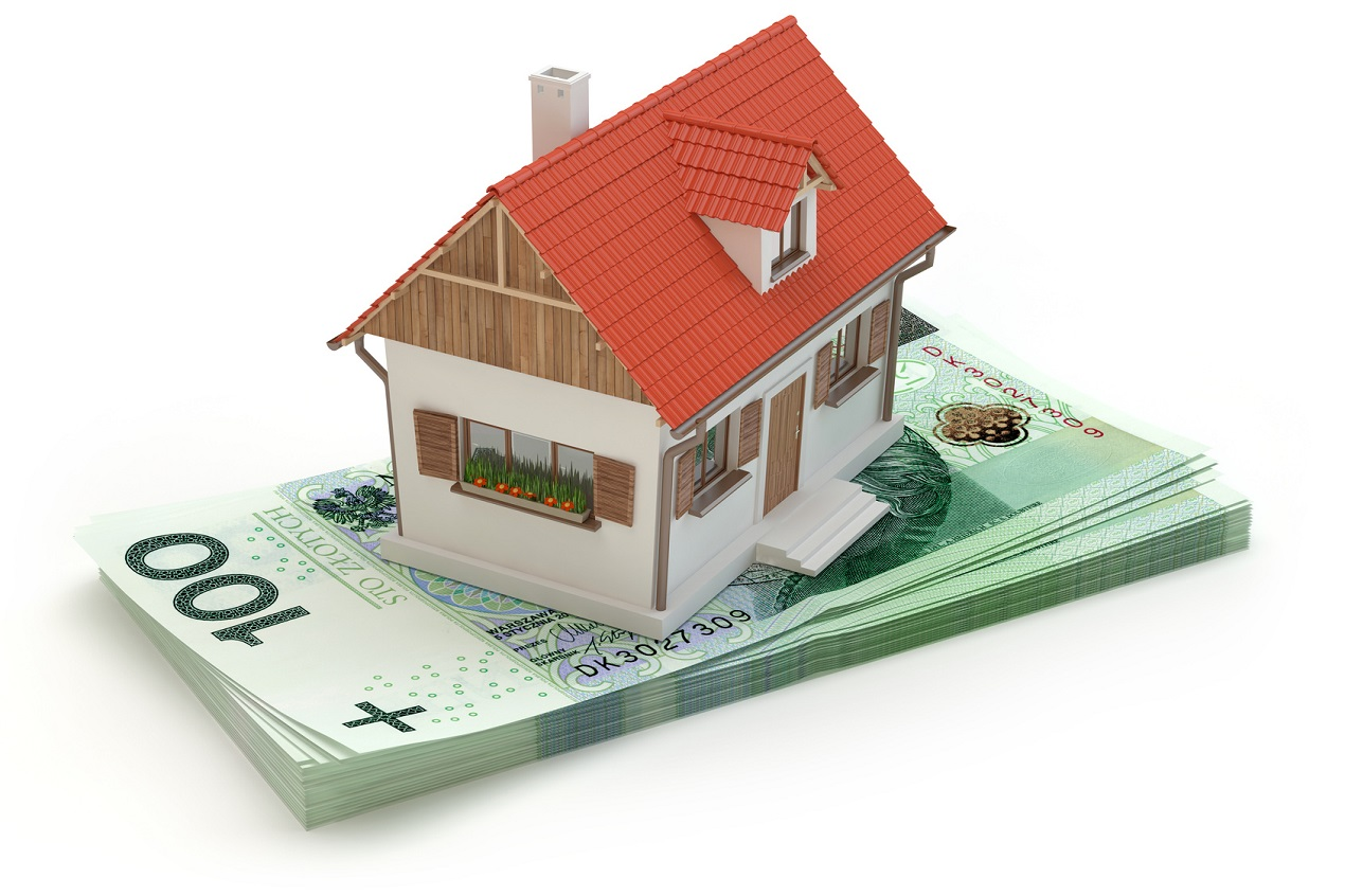 skup nieruchomości